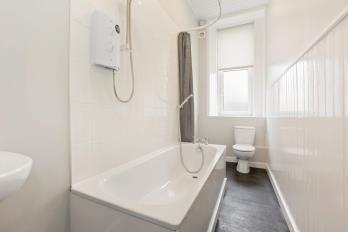 Property to rent in White Street, Partick, Glasgow, G11 5RP