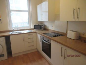 Property image for - Bon Accord Terrace, Top Floor, Aberdeen, Aberdeenshire, AB11, AB11