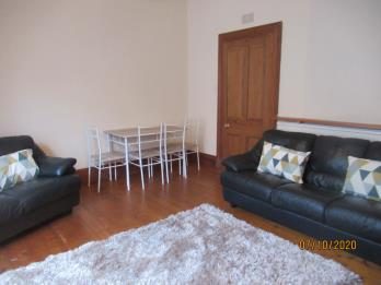 Property image for - Howburn Place, Ground Floor Right, Aberdeen, Aberdeenshire, AB11, AB11