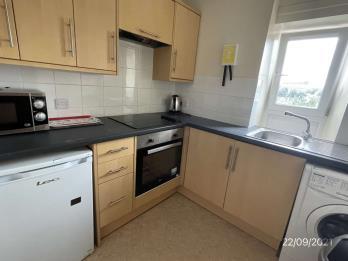 Property to rent in Bon Accord Street, Top Floor Left, Aberdeen, AB11
