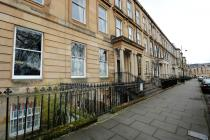 Property to rent in Royal Terrace, Park, Glasgow