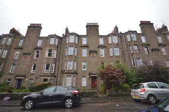 Property to rent in Baxter Park Terrace, Stobswell, Dundee, DD4 6NN