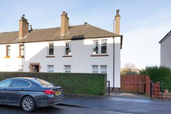 Property to rent in Barnes Avenue, Coldside, Dundee, DD4 9AE