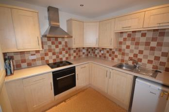 Property to rent in The Old Surgery, 16 Green Street, Forfar, Angus, DD8 3AR