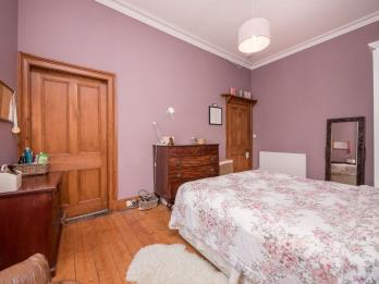 Property to rent in LAURISTON GARDENS, TOLLCROSS, EH3 9HJ