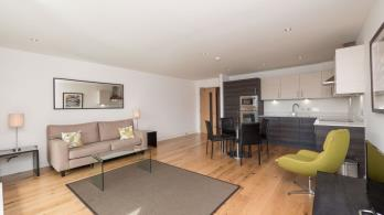 Property to rent in BRANDFIELD STREET, FOUNTAINBRIDGE EH3 8AS