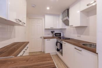 Property to rent in Montgomery Street, Hillside, Edinburgh, EH7 5HZ