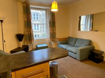 Property to rent in Downfield Place , Dalry, Edinburgh, EH11 2EW