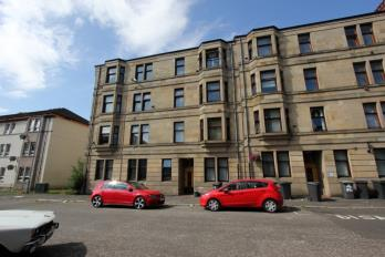 Property to rent in PAISLEY, CLARENCE STREET, PA1 1PU - UNFURNISHED