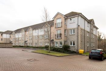 Property to rent in Ross Avenue, Perth, Perthshire, PH1 1GZ