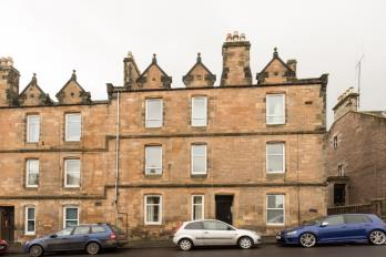 Property to rent in Abbot Street, Perth, Perthshire, PH2 0EE