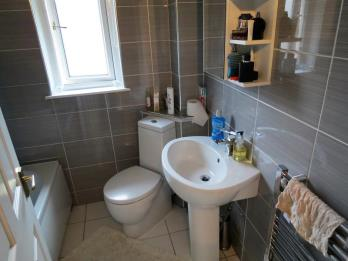Property to rent in Martyrs Place, Bishopbriggs, G64 1UF
