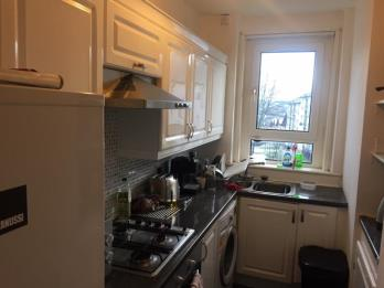 Property to rent in 12 Edinburgh Road, Glasgow, G33 2EU