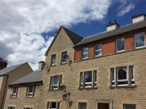 Property to rent in 38B East High Street, Crieff