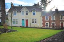 Property image for - 16 Burrell Square Crieff PH7 4DP, PH7
