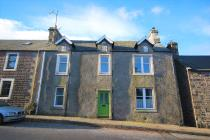 Property to rent in 46A Willoughby Street Muthill