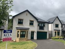 Property to rent in 4 Westmill Haugh