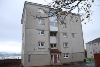 Property to rent in Westfield Road, Port-Glasgow UNFURNISHED