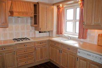 Property to rent in Cragburn Gate, GOUROCK UNFURNISHED