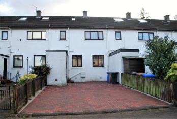 Property to rent in Bellesdale Avenue, LARGS UNFURNISHED