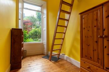 Property to rent in Panmure Place , Tollcross, Edinburgh, EH3 9HP