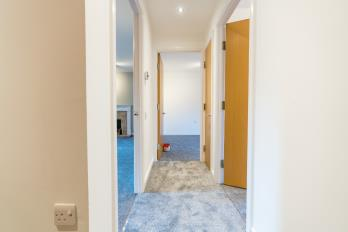 Property to rent in Burgess Street, Leith, Edinburgh, EH6 6RD