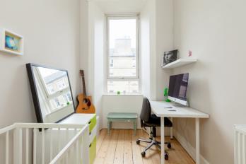 Property to rent in Dean Park Street, Stockbridge, Edinburgh, EH4 1JP