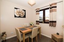 Property to rent in Rannochmoor Gardens, Dundee