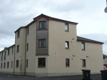 Property to rent in 6 Station House, 54 Market Street, Forfar, DD8 3EW