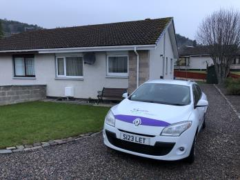 Property to rent in Scorguie Avenue, Inverness, IV3 8SD