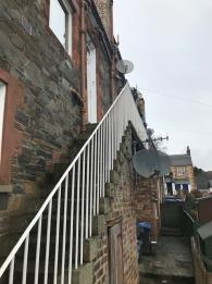 Property to rent in Thistle Street, Galashiels, Borders, TD1 1LX