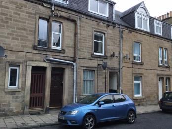 Property to rent in Havelock Street, Hawick, Scottish Borders, TD9 7BB