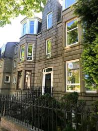 Property to rent in Fonthill Road, Aberdeen