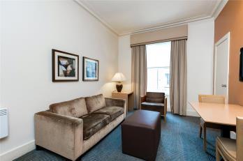 Property to rent in Flat 1, 59 Baker Street, Aberdeen, AB25