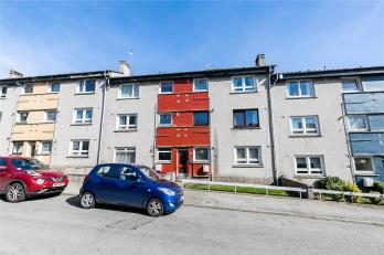 Property to rent in 23 Stockethill Crescent, Aberdeen, Aberdeenshire, AB16