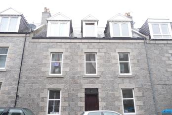Property to rent in 22C Ashvale Place, Aberdeen, Aberdeenshire, AB10