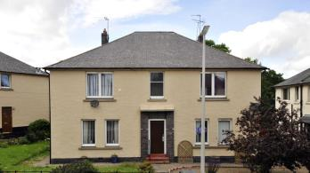 Property to rent in 54 Mansefield Place, Aberdeen, AB11