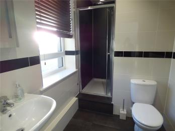 Property to rent in Room 4, 1F Summer Street, Woodside, Aberdeen, AB24