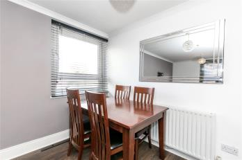 Property to rent in 57 Cornhill Square, Aberdeen, AB16