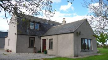 Property to rent in Cassiegills Farmhouse, Ellon, Aberdeenshire, AB41