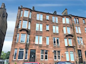 Property to rent in 3/2, 8 Barfillan Drive, Glasgow, Lanarkshire, G52