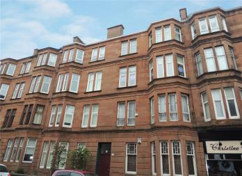Property to rent in Flat 2/1, 149 Deanston Drive, Shawlands, G41