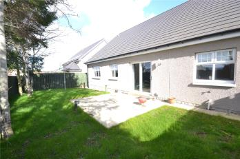 Property to rent in 2 Hillview Court, South Road, Insch, AB52
