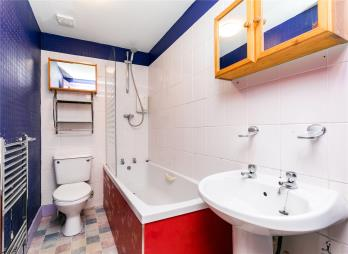 Property to rent in 4A Queen Street, Inverurie, AB51