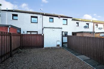 Property to rent in 28 Aalesund Place, Peterhead, Aberdeenshire, AB42