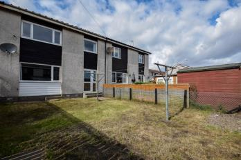 Property to rent in Bloomfield Gardens, Arbroath, Angus, DD11 3LJ