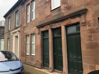 Property to rent in High Street, Arbroath, Angus, DD11 1BE