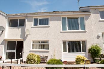 Property to rent in Pitreuchie Place, , Angus, DD8 2DG