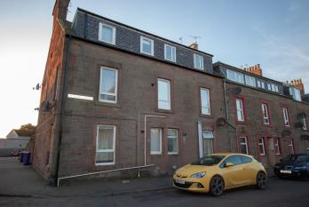 Property to rent in Culloden Road, Arbroath, Angus, DD11 1LH