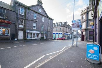 Property to rent in Swan Street, Brechin, Angus, DD9 6EF